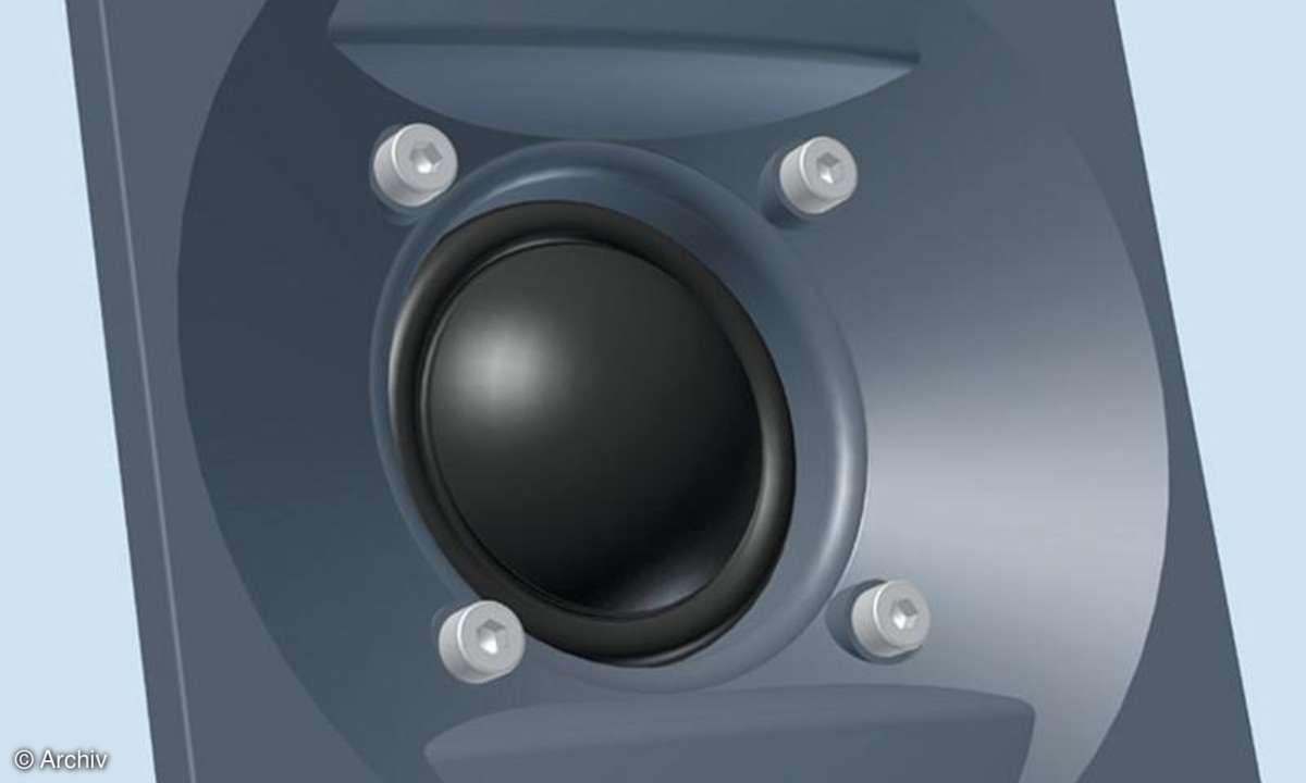 Lautsprecher Elac FS 608 4pi