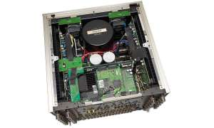 AC-Receiver Denon AVC A 1 HD Ringkern-Umspanner