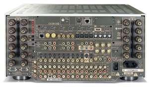 AC-Receiver Denon AVC A 1 HD