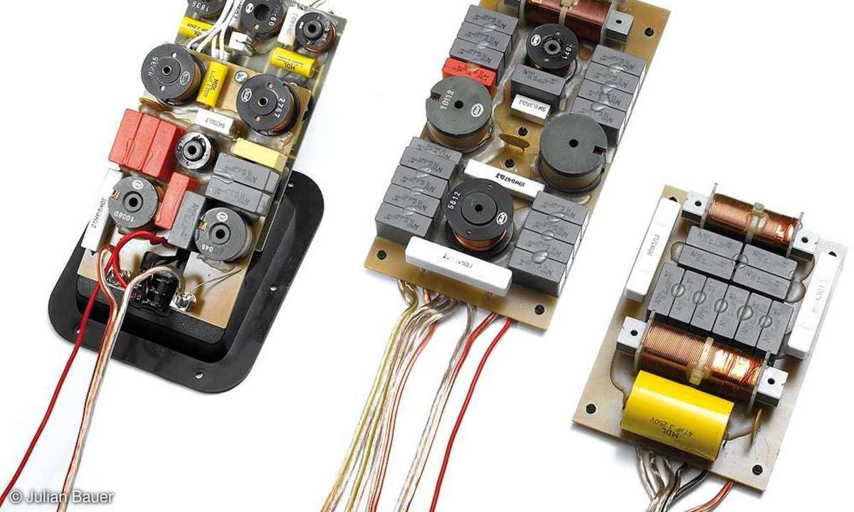 Lautsprecher nuVero 14