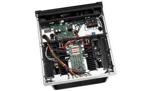 Endverstärker McIntosh MC 1.2 KW AC Gleichrichter-Quartette