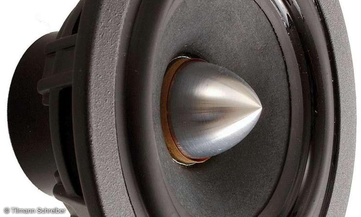 Audium Comp 5 Breitbänder