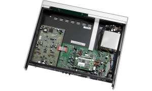 Netzwerkplayer T+A MP 1250 R
