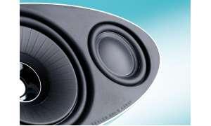 Mehrkanal-Lautsprecherset KEF KHT 3005