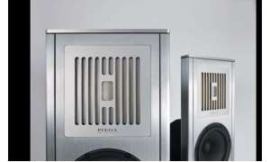 Lautsprecher Piega Master One