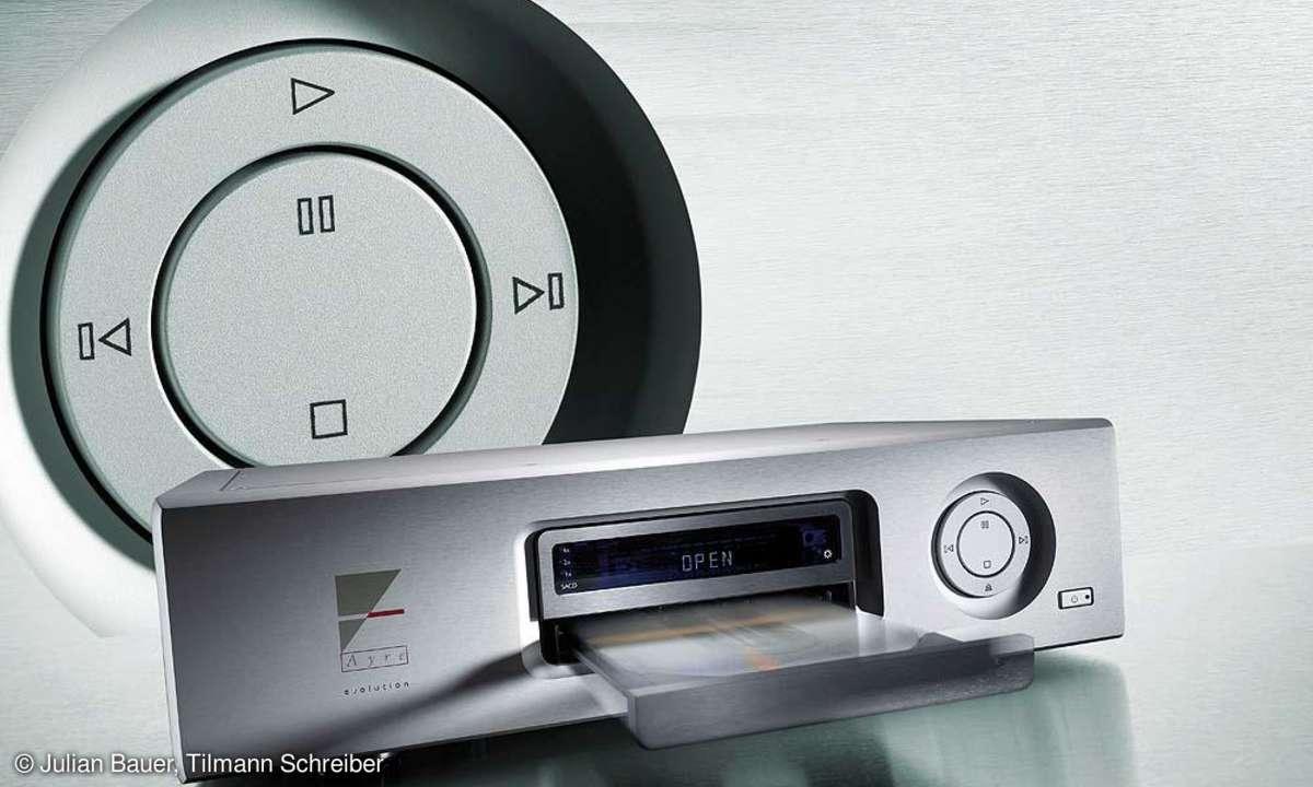 CD-Player Ayre C 5 XE