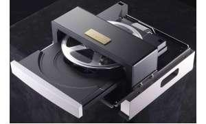 SACD/CD-Player Teac X 05 Laufwerk