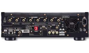 Blu-ray-Player Pioneer BDP LX 91