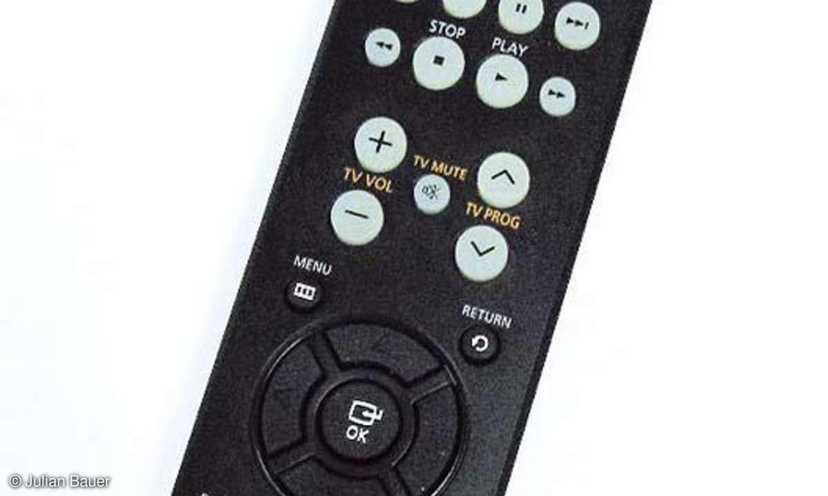 Blu-ray-Player Samsung BDP 2500