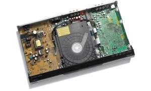 Blue-ray-Player Panasonic DMP BD 80
