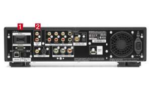 Blu-ray-Player Sony BDP S 5000 ES