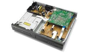 Blu-ray-Player Denon DVD 1800 BD