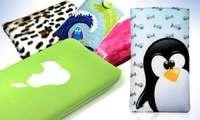 10 maßgefertigte Smartphone-Taschen