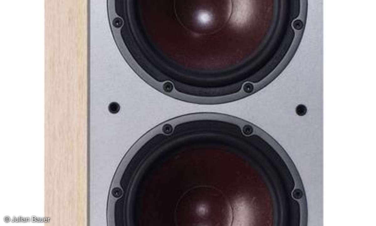 Lautsprecher Dali Ikon 7
