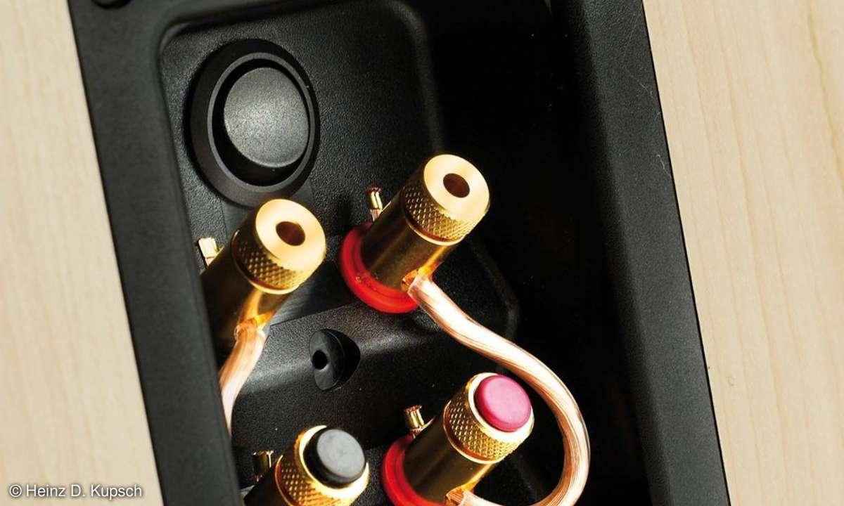 Lautsprecher Nubert nuBox 481