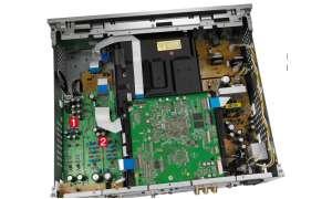 Blue-ray-Player Denon DVD 3800 BD