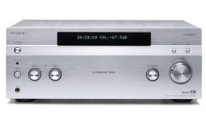 Vollverstärker Sony TA FA 1200 ES