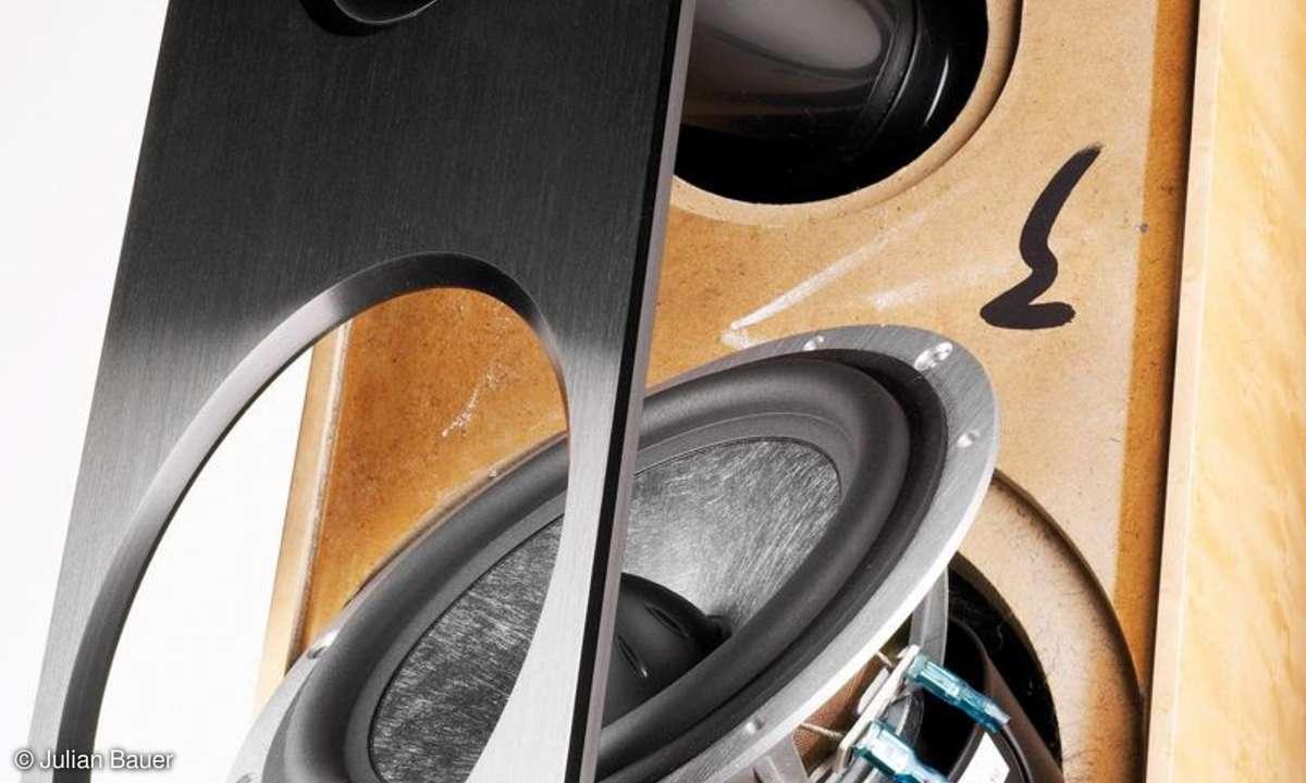 Lautsprecher KEF XQ 40