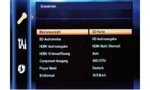 Blu-ray-Player Onkyo DV BD 606