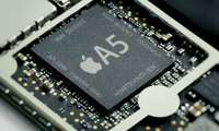 Der A5-Prozessor.