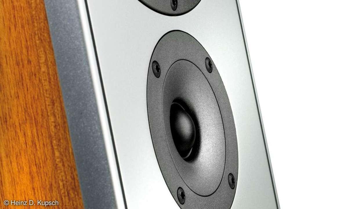 Lautsprecher Canton GLE 407