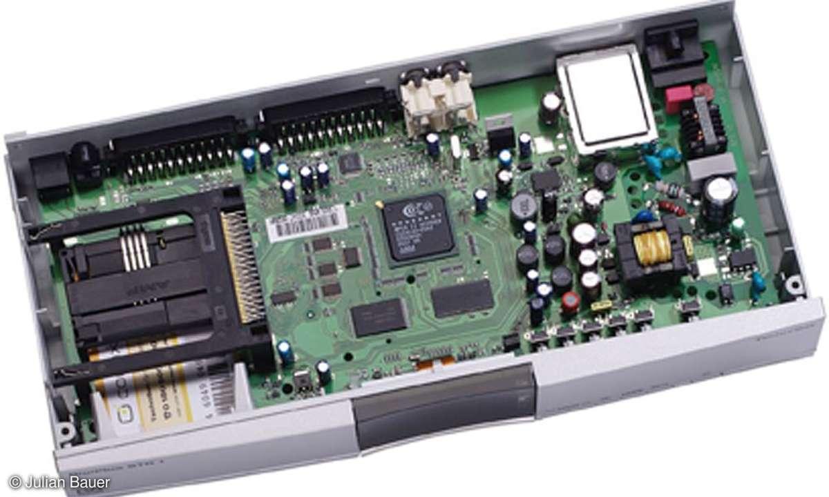 Technisat STR 1