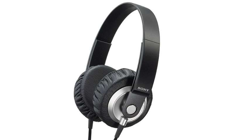 how to connect sony mdr xb950bt to iphone