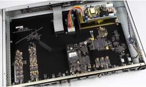 Digital/Analog-Wandler Apogee Rosetta 200 mit FireWire