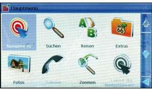 Testbericht Route66 Maxi Europa
