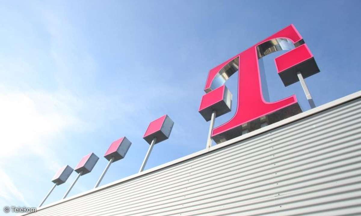 Telekom kündigt Zusammenarbeit mit Drillisch