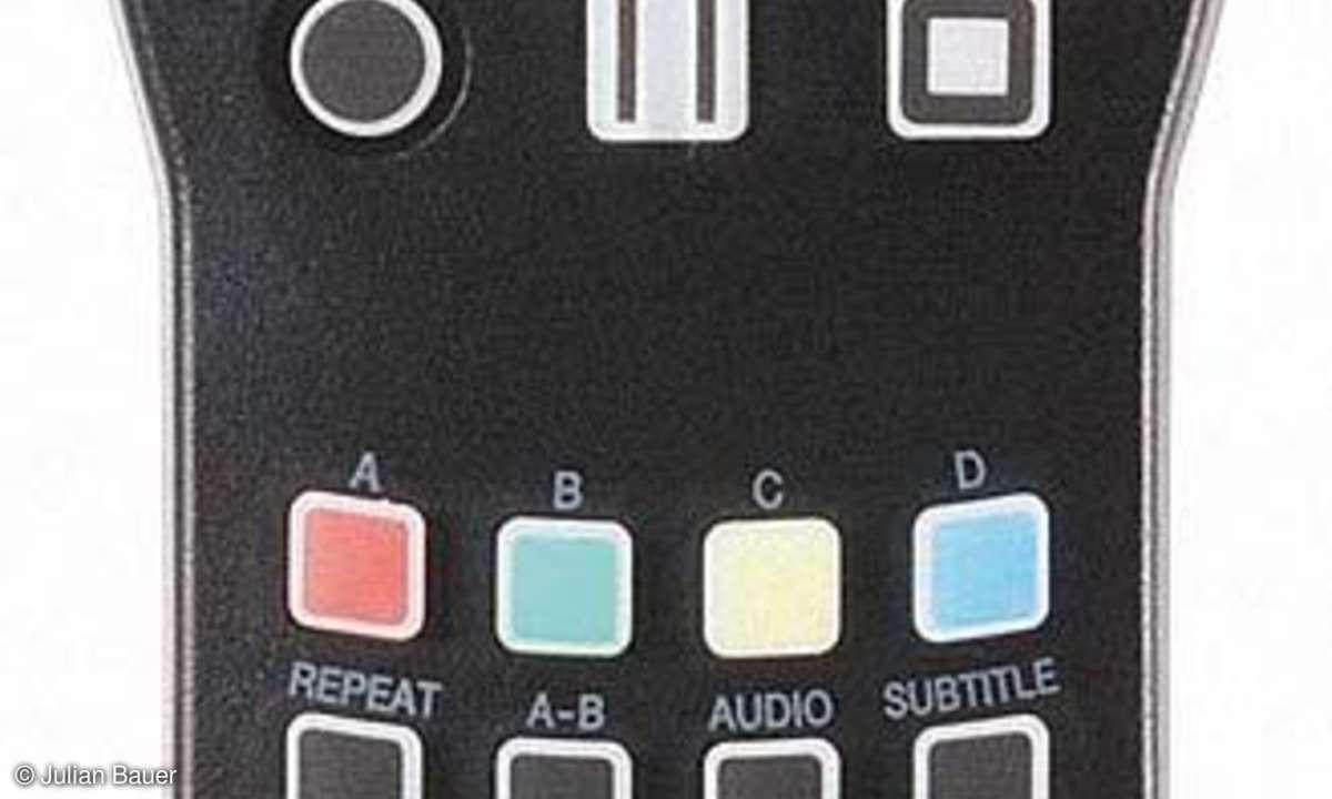 Blue-ray-Player Harman BDP 10