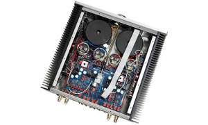 GamuT DI 150 Höchststrom-Endtransistoren
