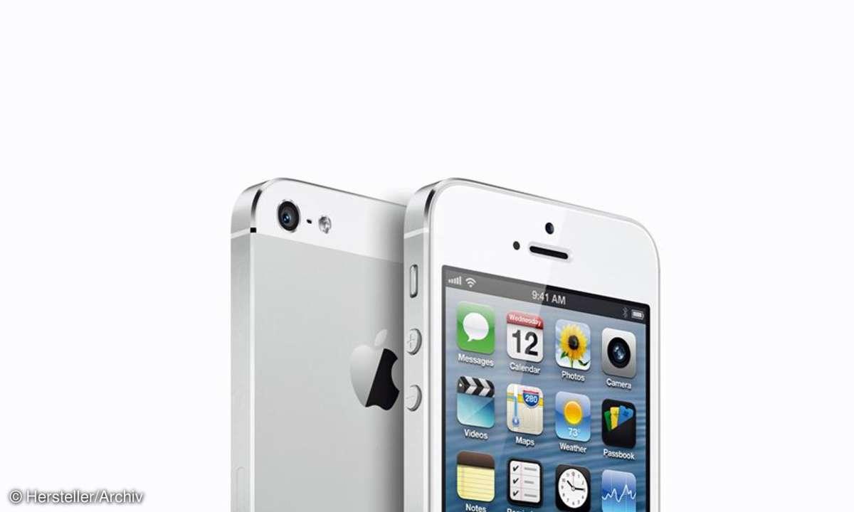 Was kommt nach dem iPhone 4S?