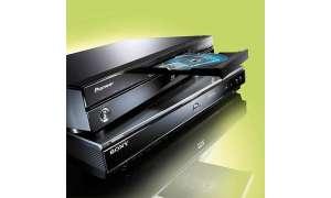 Vergleichstest Blu-ray-Player Pioneer BDP LX 52, Sony BDP S 760