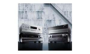 Vergleichstest AV-Receiver Denon AVR 4810, Harman AVR 760, NAD T 775, Onkyo TX NR 5007