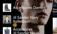 Jil-Sander-App
