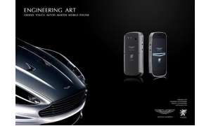 Mobiado  Grand Touch Aston Martin