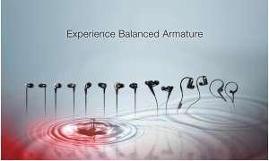 Die XBA Kopfhörer-Familie von Sony mit Balanced Armature Technologie [Promo]