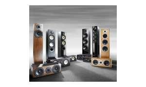 Vergleichstest Lautsprecher + Center Audio Physic, Monitor Audio, PSB, Nubert, Jamo, Audio Energy