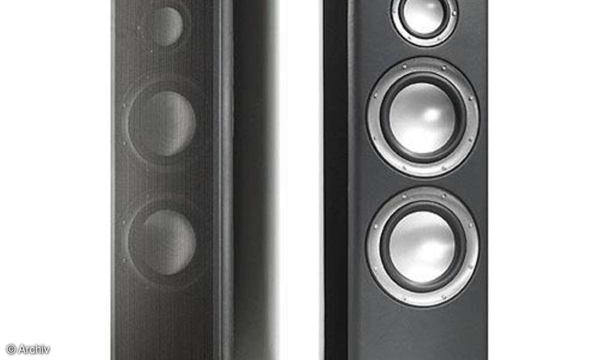 Lautsprecher Monitor Audio PL 300