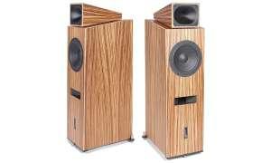 Lautsprecher Blumenhofer Genuin FS 3