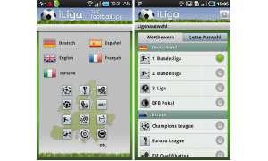 iLiga (Android)