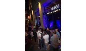 Samsung Galaxy S3: Mitternachts-Shopping in Berlin