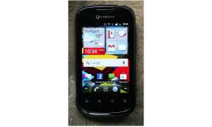 Vodafone Smart 2 im Test