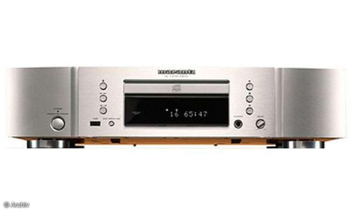 CD-Spieler Marantz CD 6003