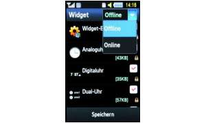 Samsung S8300 Ultra Touch