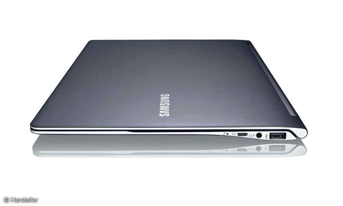 Samsung Serie 9 - 900X3B