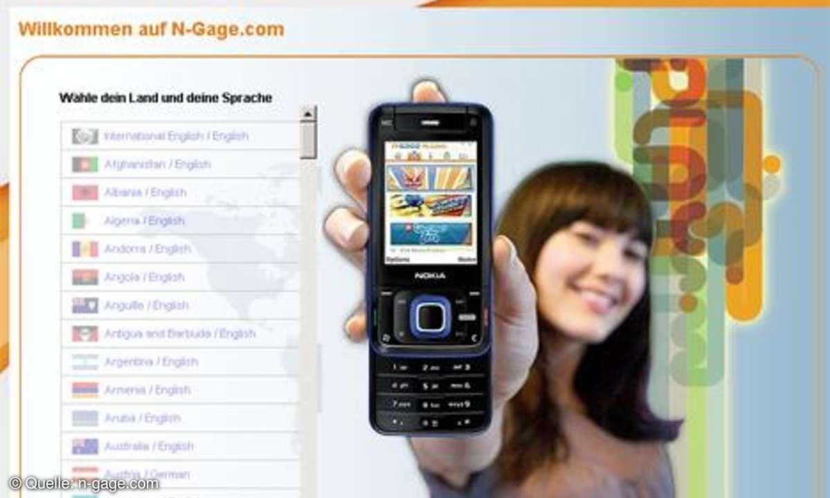 n-gage.com