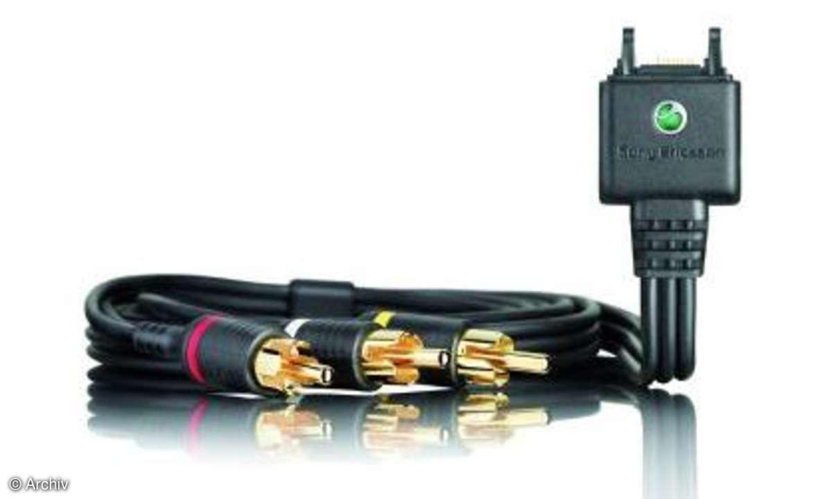 TV-Kabel ITC-60