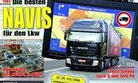 """""""Fernfahrer"""" Heft 5/2009"""